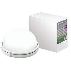 Светильник антивандальный диодный TDM ЖКХ 1101 16Вт 1500Лм IP54 датчик