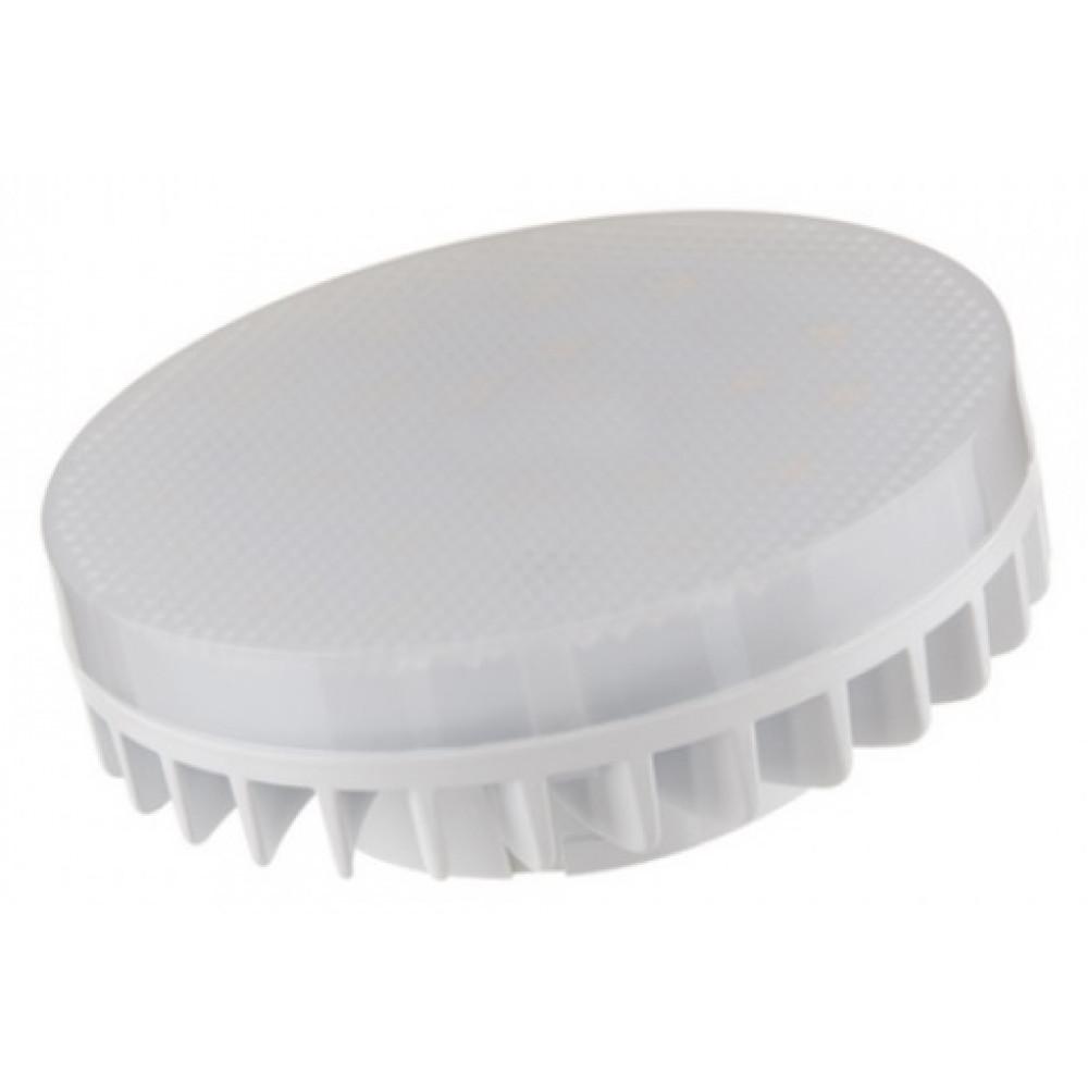 Лампа диодная GX53 10Вт 4000К 900Лм ASD (10)*