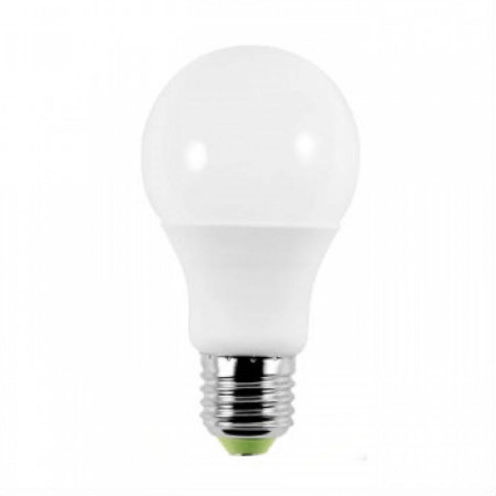 Лампа диодная A60 11Вт Е27 4000К 990Лм ASD (10)