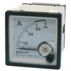 Амперметр TDM А72 600А/5А-1,5 (1)