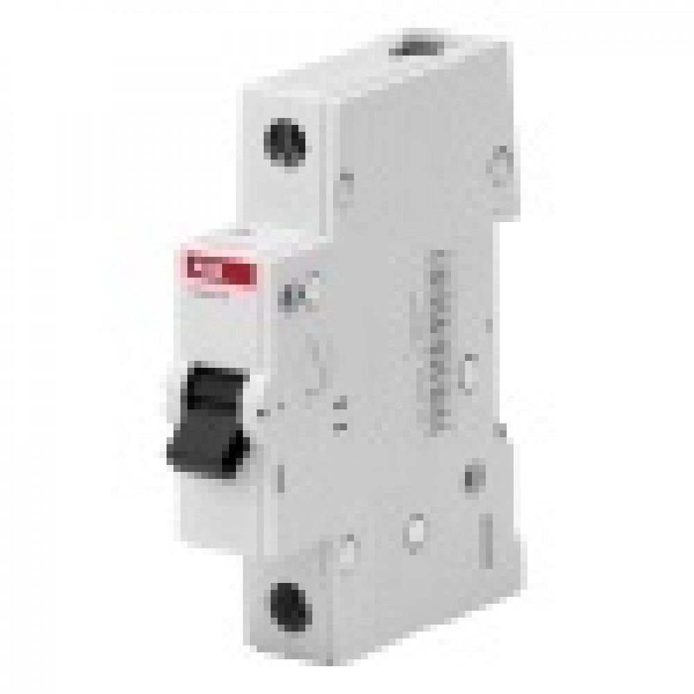 Выключатель автоматический 1P 20А 4,5kA C ABB Basic M BMS411C20 (12)