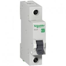 Выключатель автоматический 1P 10A 4,5кА C Schneider Electric Easy9 (12)