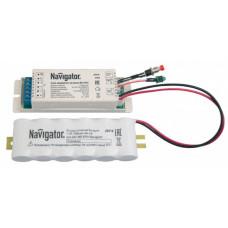 Блок аварийного питания Navigator ND-EF01 6-80Вт 20–70В 1500мАч IP20 (20)