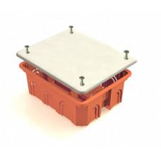 Коробка GE 120х92х45 с саморезами (98)