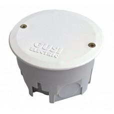 Коробка GUSI С3В70К d68*48 крышка (240)