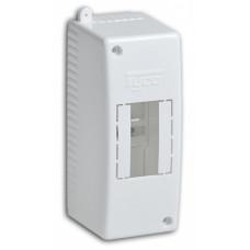 Бoкс КМПн 1/2 IP30 130x50x65мм Тусо (90)