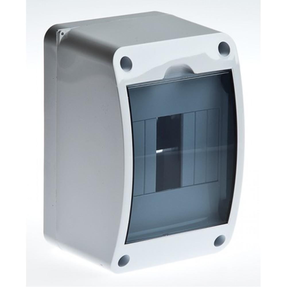Бокс КМПн 1/4 IP40 140x90x85мм дверца Тусо (33)