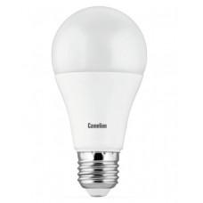 Лампа диодная A60 15Вт Е27 3000К 1280Лм Camelion (10)
