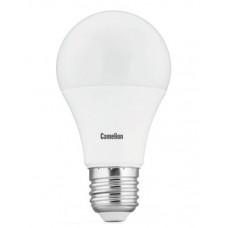 Лампа диодная A60 11Вт Е27 3000К 840Лм Camelion (10)