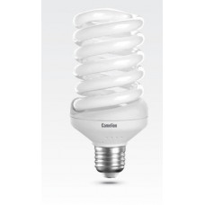 Лампа КЛЛ 35Вт Е27 6400К Т3 Camelion SPCmini (5/25)