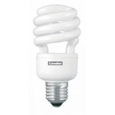 Лампа КЛЛ 20Вт Е14 2700К Т2 Camelion SPCmini (5/25)