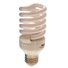 Лампа КЛЛ 20Вт Е27 4200К Т2 Camelion SPCmini (5/25)