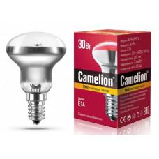 Лампа накаливания R39 30Вт Е14 Camelion (100)