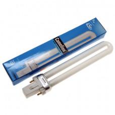 Лампа люминесцентная G23 9Вт 4200К 110-220В Camelion LH9-U (50)