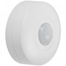Датчик движения IEK ДД-025 1200Вт 360° 6м белый (10)