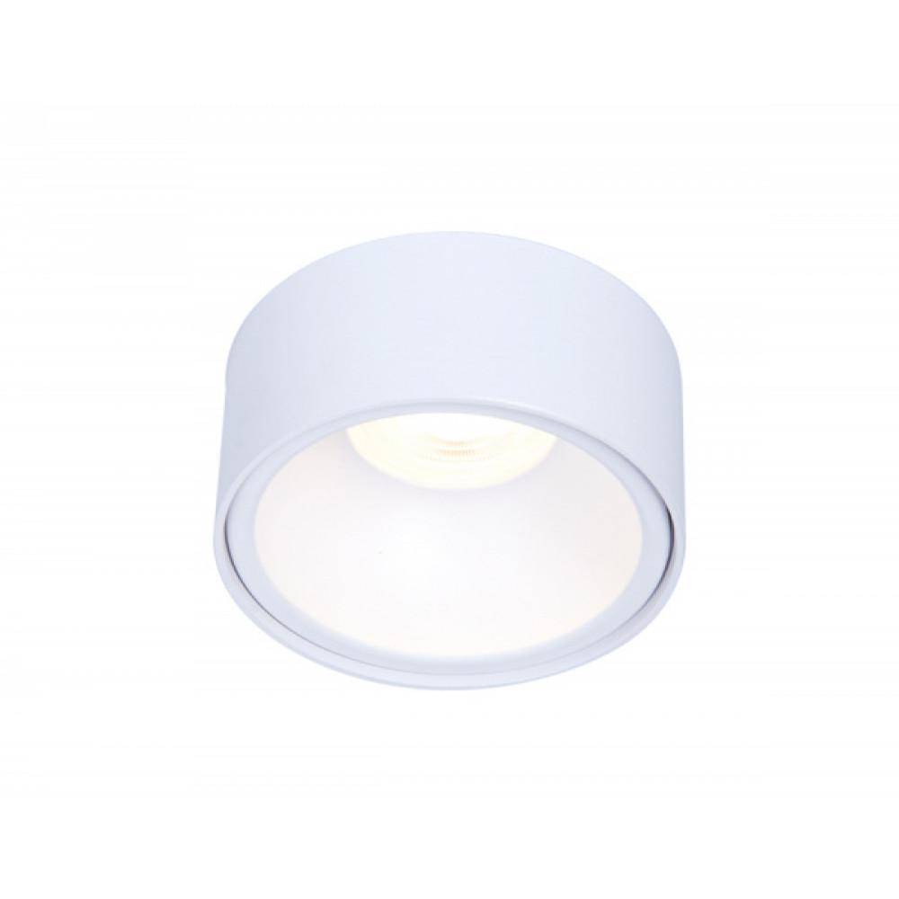 TN145 WH/S белый/песок GU5.3 D96*78