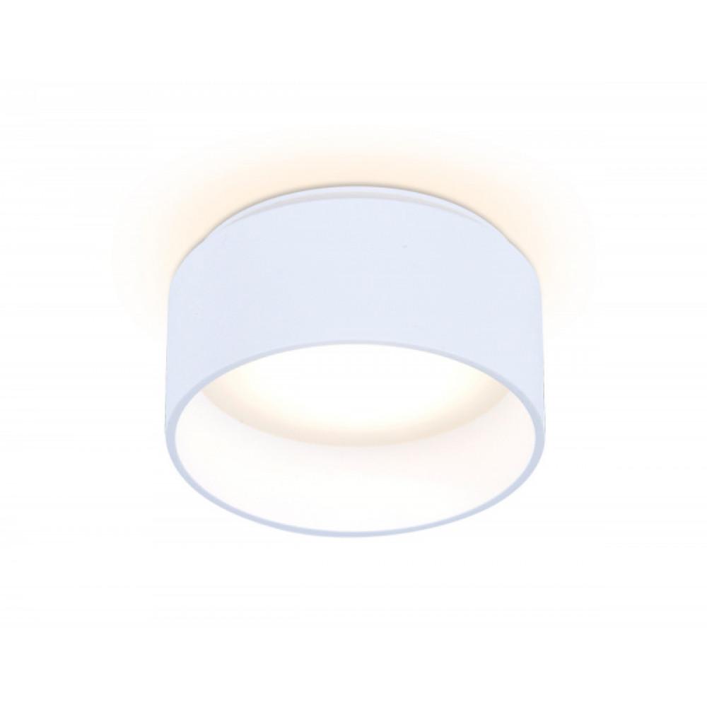 TN190 WH/S белый/песок GU5.3 D80*60