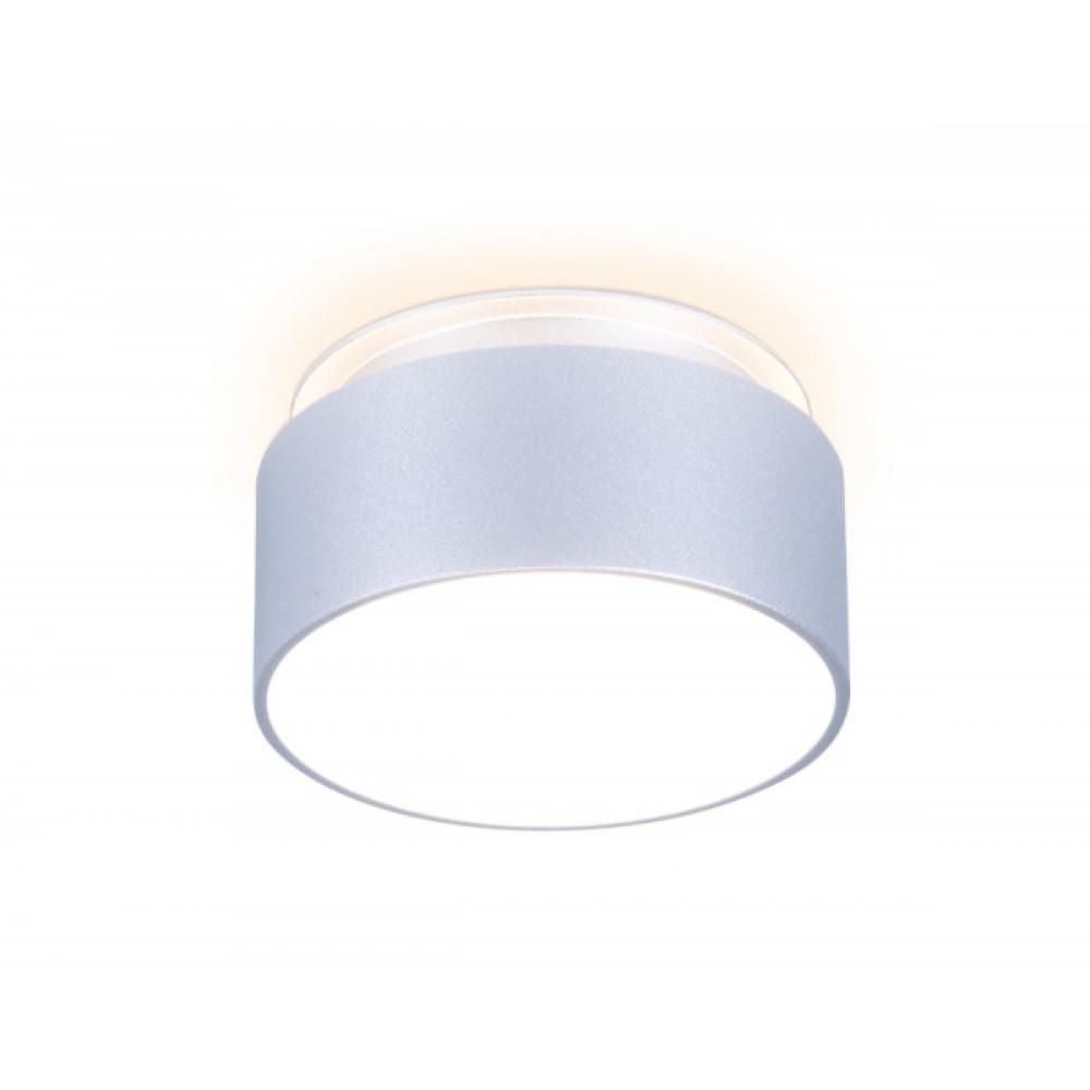TN191 SL/S серебро/песок GU5.3 D80*60