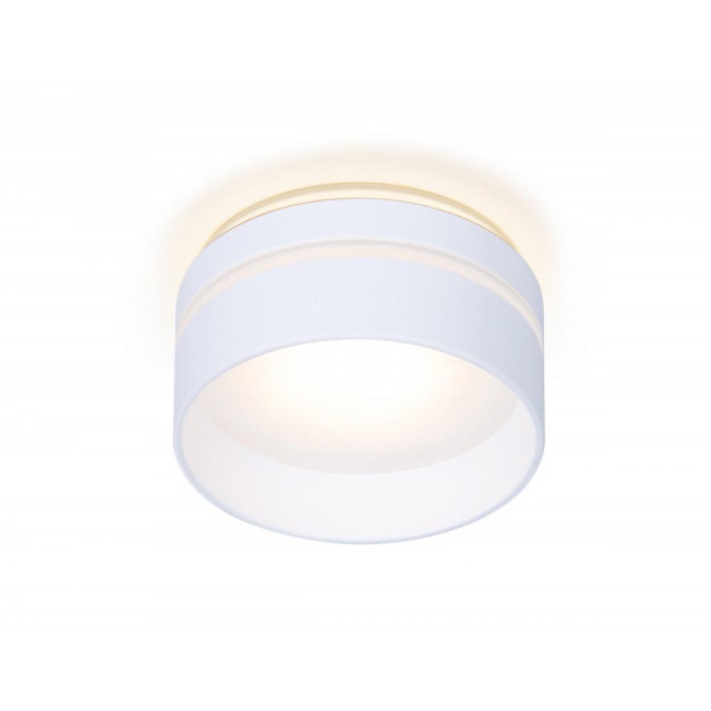 TN193 WH/S белый/песок GU5.3 D80*60