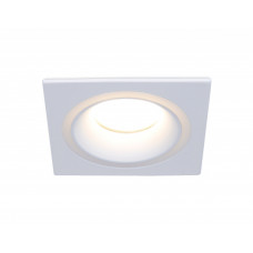 TN130 WH белый GU5.3 94*94*34