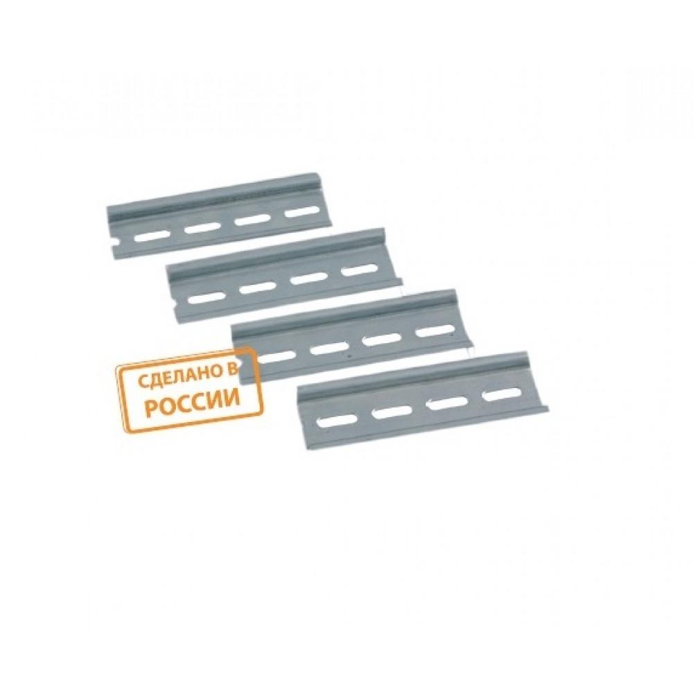 DIN-рейка 300мм штрих-код TDM (10)