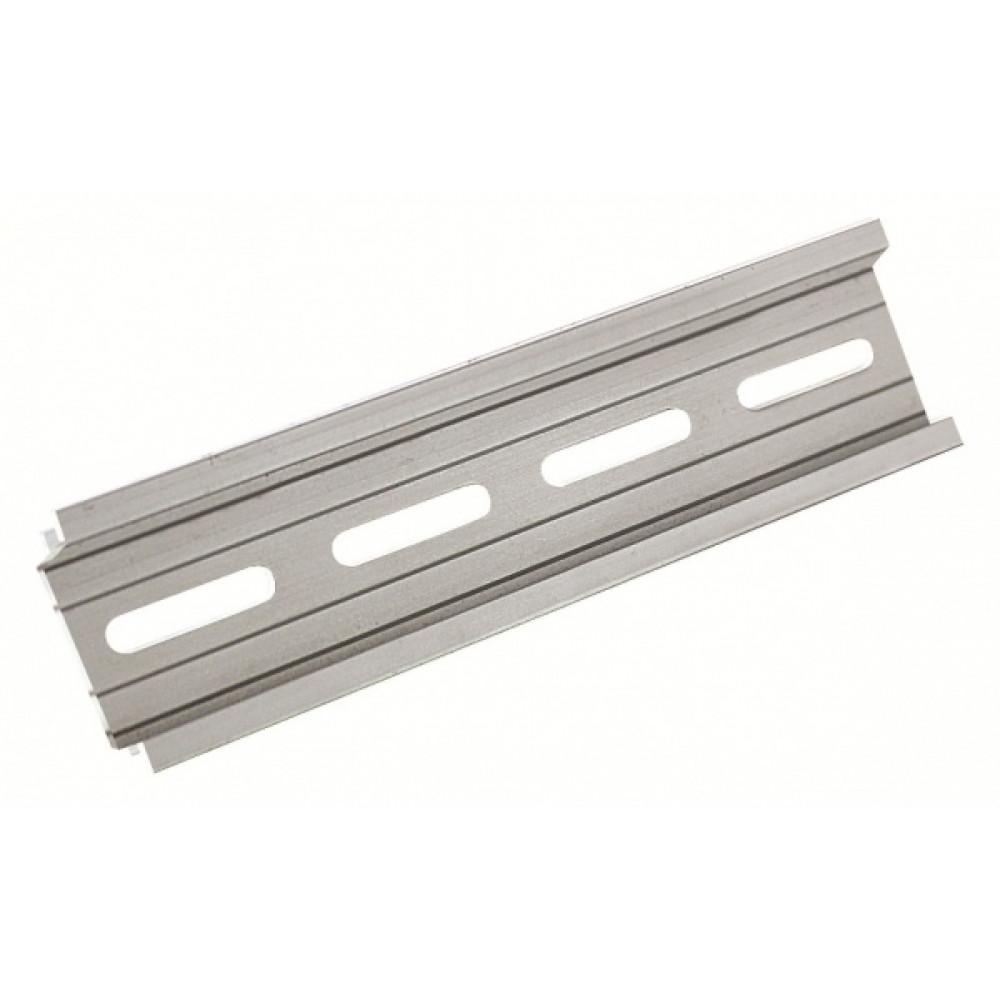 DIN-рейка 1000мм алюминиевая усиленная TDM (10)