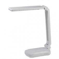 Светильник настольный аккумуляторный Эра NLED-421 3Вт 3000К белый (40)