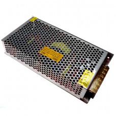 Драйвер 12В 150Вт IP20 12.5A 160x98x50мм SWG (30)