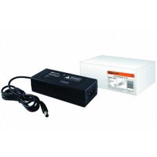 Драйвер 12В 12Вт IP20 43x29мм 1А TDM шнур с вилкой (90)