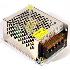 Драйвер 12В 25Вт IP20 2A 78х48х21мм SWG (20)