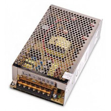 Драйвер 12В 60Вт IP20 5A 110x78x36мм SWG (100)