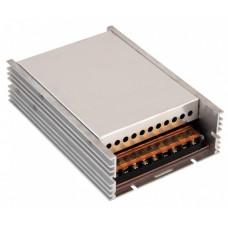 Драйвер 12В 350Вт IP20 215x115x50мм 30A General вентилятор (36)