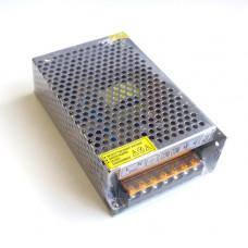 Драйвер 12В 350Вт IP20 30A 200x100x50мм SWG (10)