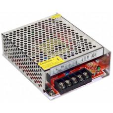 Драйвер 12В 75Вт IP20 6.25A 159x98x38мм SWG (36)