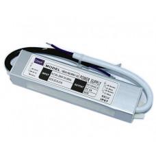 Драйвер 12В 60Вт IP67 191x41x23мм 6A General (20)