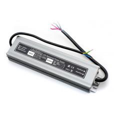 Драйвер 12В 200Вт IP67 16A 260x65x43мм SWG (15)