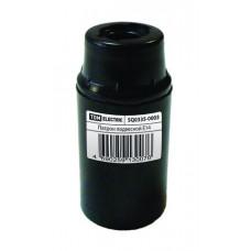 Патрон карболит подвесной Е14 TDM штрихкод (50)