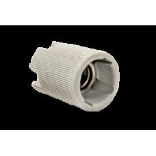 Патрон Е14 ДК-06 керамический миньон IN HOME