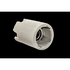 Патрон керамический подвесной Е14 LLT (200)