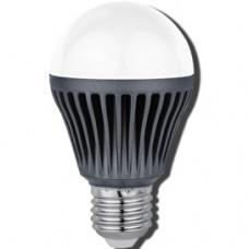 Лампа диодная A60 15Вт Е27 2700К Ecola Premium диммируемая алюминиевый радиатор