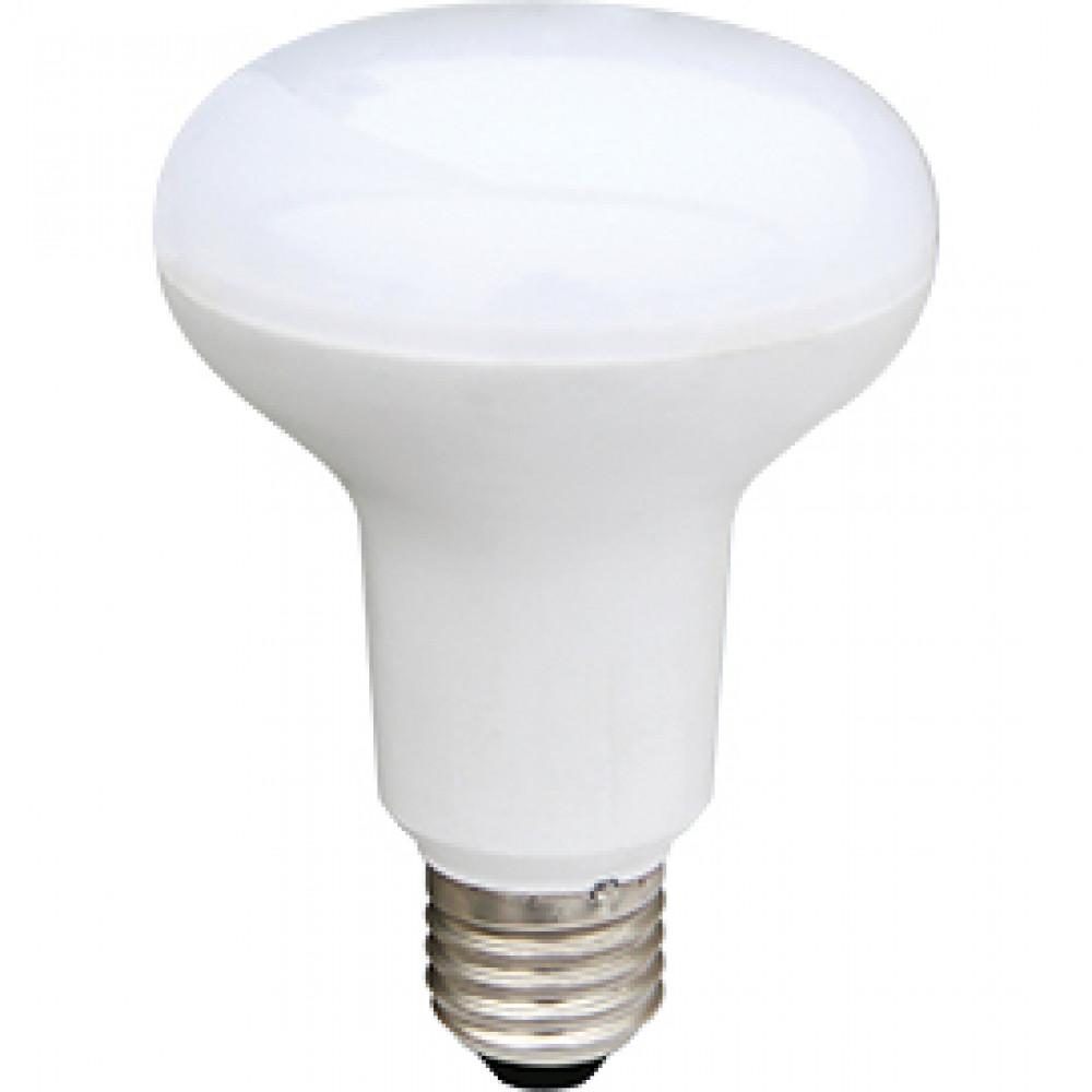 Лампа диодная R80 17Вт Е27 4200К Ecola Premium (10/50)