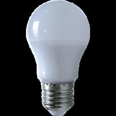 Лампа диодная A50 7Вт Е27 2700К Ecola Premium 360° (50)