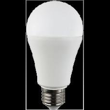 Лампа диодная A60 17Вт Е27 4000К Ecola Premium (10/100)