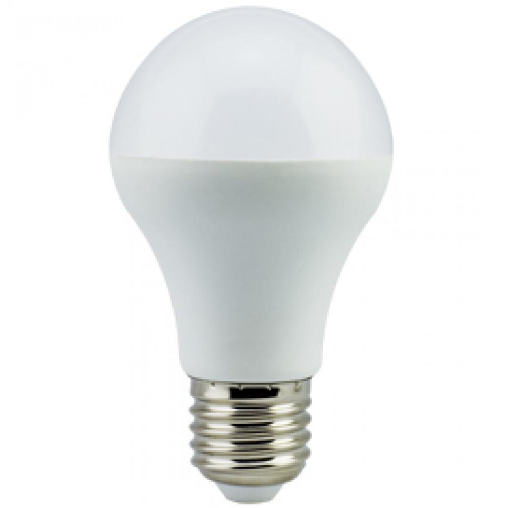 Лампа диодная A60 12Вт Е27 4000К Ecola Light 4шт/уп (4/100)