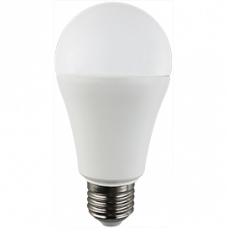 Лампа диодная A60 17Вт Е27 6500К Ecola Premium (10/100)