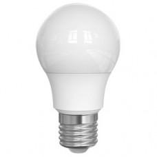 Лампа диодная A55 7Вт Е27 4000К Ecola Light (100)