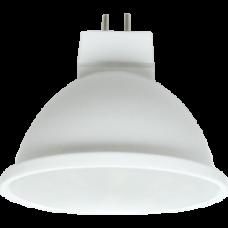 Ecola MR16 LED Premium 8,0W 220V GU5.3 2800K диммирование 3-х ступ. (100% -50% - 10% ) матовая