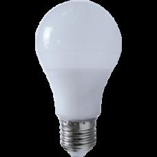 Лампа диодная A60 9.2Вт Е27 6500К Ecola Premium 360° (10/100)