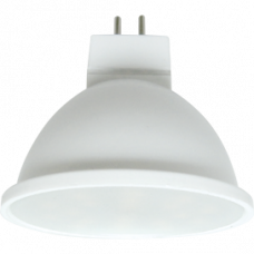 Ecola MR16 LED Premium 8,0W 220V GU5.3 4200K диммирование 3-х ступ. (100% -50% - 10% ) матовая