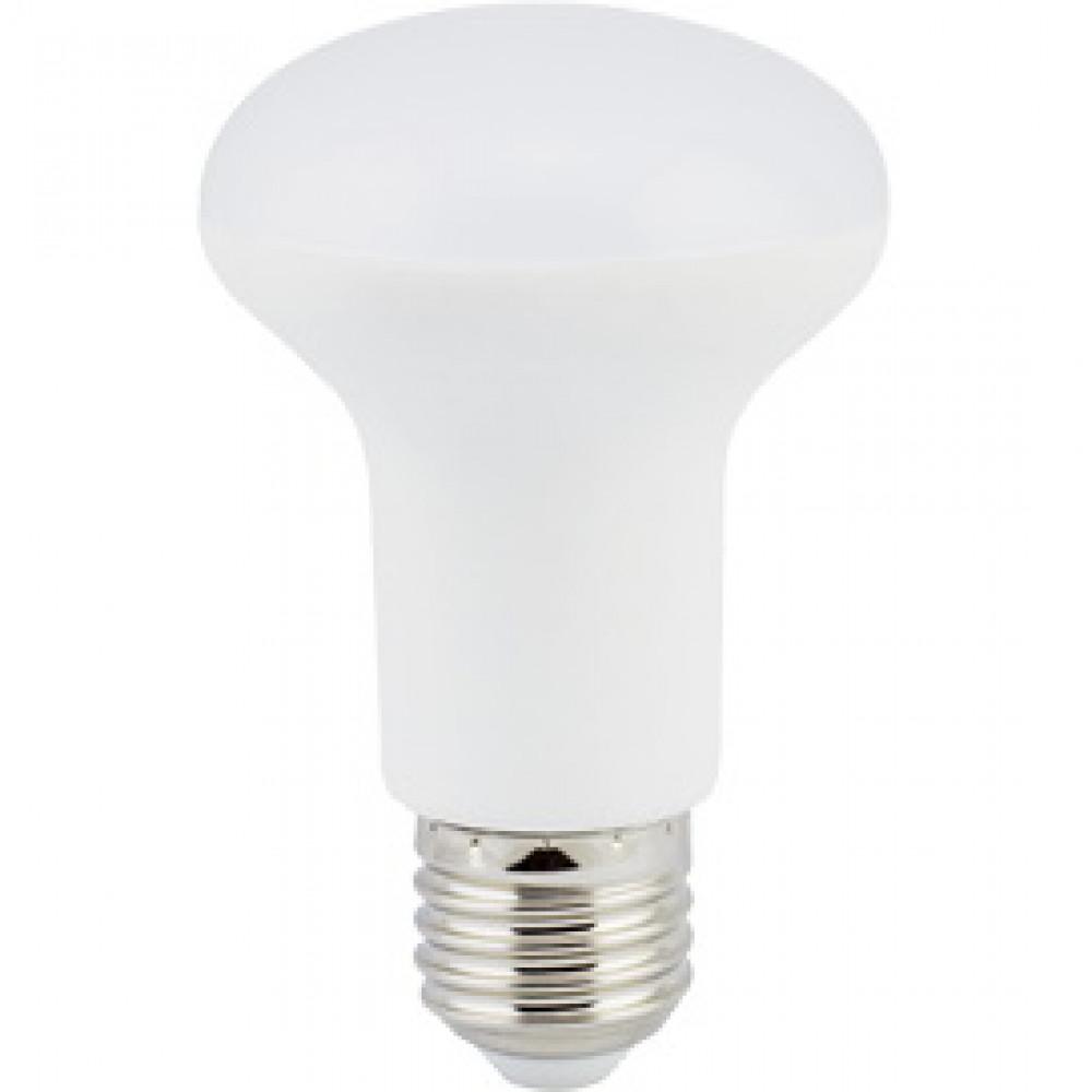 Лампа диодная R63 11Вт Е27 2800К Ecola (10/50)